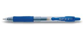 Gelroller G2-7 blau PILOT BL-G2-7-L 2605003 Produktbild