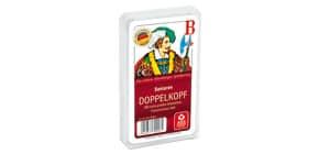 Doppelkopf Senioren Frz.Bild ASS 22570026 2x24BL Produktbild