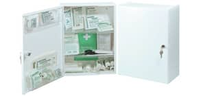 Verbandschrank CURA-ohne Inhalt LEINA-WERKE 22060 Produktbild