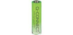 Batterie 1,5V 4ST Mignon AA Q-CONNECT KF00489/03015AC4 Produktbild