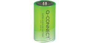 Batterie 1,5V 2ST D/mono Q-CONNECT KF00491 Produktbild