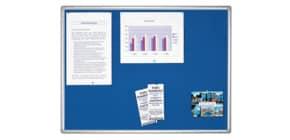 Filztafel 120x90cm k`blau FRANKEN PT830303 Produktbild