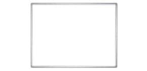 Schreibtafel 120x240cm weiß FRANKEN SC8206 PRO Produktbild