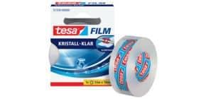 Klebefilm Kristall 19mm 33m TESA 57330-00000-03 Produktbild