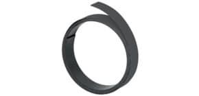 Magnetband 1m x 5mm schwarz FRANKEN M801 10 Produktbild