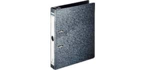 Hängeordner 5,5 cm schwarz CENTRA 280110 Produktbild