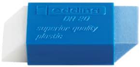 Radierer Plastik EDDING DR20 Produktbild