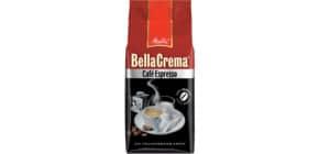 Kaffee BellaCrema Espresso MELITTA 5560016793 1000g Produktbild