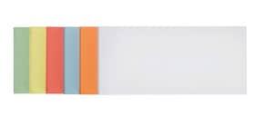 Moderationskarte 250 Stück sortiert FRANKEN UMZH 1020 99 9,5X20,5 Produktbild