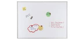 Schreibtafel 200x100cm weiß FRANKEN SC4204 ECO Produktbild