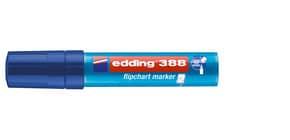 Flipchartmarker 388 blau EDDING 4-388003 Produktbild