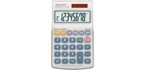 Taschenrechner SHARP EL250S Produktbild