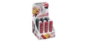 Leuchtlupe Pocket mit Schlüsselring WEDO 271781299 Produktbild