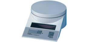 Briefwaage Maultronic S weiß MAUL 15120 02  2000g Produktbild