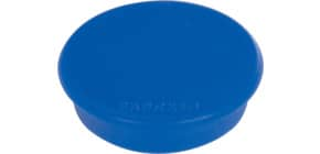 Magnet D32mm blau FRANKEN HM30 03 10ST Produktbild