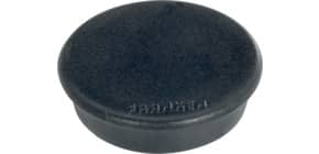 Magnet D32mm schwarz FRANKEN HM30 10 10ST Produktbild