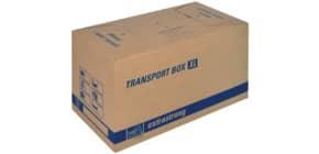 Transportbox XL braun TIDYPAC 30000926 68x35x35,5cm Produktbild