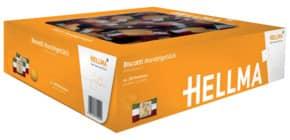 Mandelgebäck 250ST einzeln HELLMA Biscotti 70000187 Produktbild