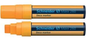 Decomarker Maxx 260 orange SCHNEIDER 126006 2-15mm Produktbild