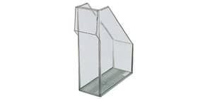 Stehsammler A4 transparent LEITZ 2475-00-02 Produktbild