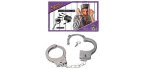 Handschellen Kunststoff FRIES 58231 Produktbild