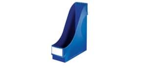 Stehsammler A4 blau LEITZ 2425-00-35 Produktbild