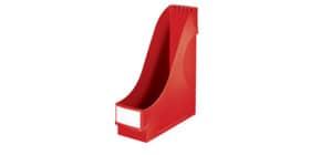 Stehsammler A4 rot LEITZ 2425-00-25 Produktbild