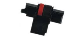 Farbrolle Gr.745 2ST schw/rot EMSTAR 05745 Produktbild