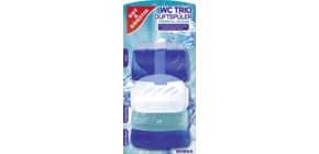 WC Korb Duftspülung Ocean 3x55ml G&G 2832946002 Produktbild
