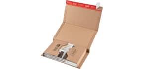 Wickelversandverpackung B4  braun COLOMPAC 30000226 Produktbild