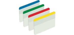 Index strong flach für Ordner POST IT 686F-1EU 6 x 4 Stück Produktbild