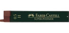 Feinmine SuperPolymer H 0,5 FABER CASTELL 120511 12 Stück Produktbild
