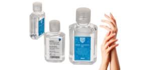Handdesinfektionsmittel Gel 50ml VARIOUS 40509028/36-2073 Produktbild