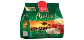 Kaffeepads rund 16 Stück Auslese MELITTA 4002720001738 Produktbild