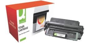 Lasertoner schwarz Q-CONNECT KF02341 C4096A Produktbild