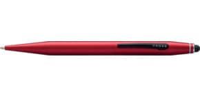 Kugelschreiber TECH 2 rot CROSS AT0652-8 metallic Produktbild