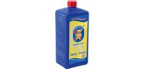 Seifenblasen Nachfüllflasche PUSTEFIX 420869725 1Liter Produktbild