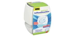 Luftentfeuchter Air Max Ambience weiß UHU 50595 nachfüllb. Produktbild