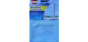 Microfasertuch Glas CLEAN 63073 30x30cm Produktbild