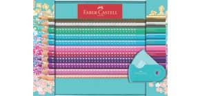 Geschenkset Sparkle sortiert FABER CASTELL 201641 Produktbild