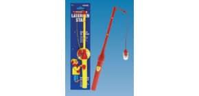 Laternenstab elektrisch 30cm RIETHMÜLLER 0015 Produktbild