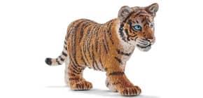 Spielzeugfigur Tigerjunge SCHLEICH 14730 Produktbild