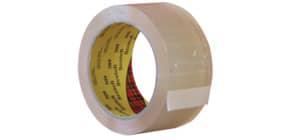 Verpackungsband 50mm 66m transparent SCOTCH 309T5066 PP Produktbild