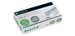 Heftklammern 24/8 verzinkt LEITZ 5571-00-00 1000St Produktbild