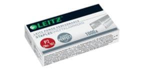 Heftklammern Nr.10 verzinkt LEITZ 5577-00-00 1000St Produktbild