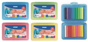 Kinderknete 20Stangen sortiert TIPTOP 28230 in Box Produktbild