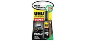 Alleskleber Super 7g UHU 46960 Strong & Safe Produktbild