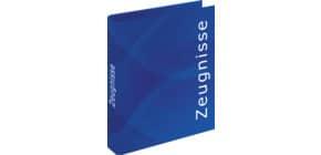 Zeugnisringbuch A4 business blue RNK 46544 Produktbild