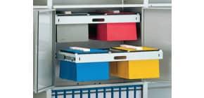 Hängeregistraturauszug  l.grau META 73980 Compact Produktbild