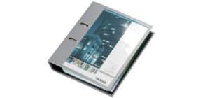 Selbstklebetasche A4 transp. DURABLE 8096 19 Pocketfix 25St Produktbild